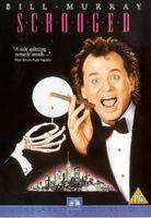 Scrooged [1988]
