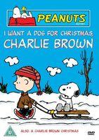 Charlie Brown - I Want A Dog For Christmas / A Charlie Brown Christmas